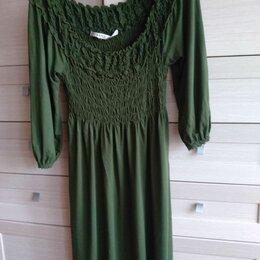 Платья - Платье 48 р. Вискоза., 0