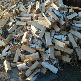 Дрова - Берёзовые дрова в коломне луховицах озёры зарайске, 0
