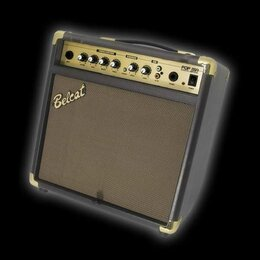 Оборудование для звукозаписывающих студий - Комбоусилитель для электроакустической гитары,…, 0