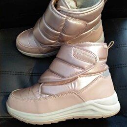 Ботинки - Зимние ботинки 37 р, 0