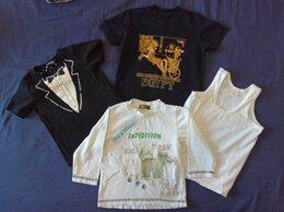 Комплекты и форма - Детские вещи на мальчика, 98-104(пакетом), 0