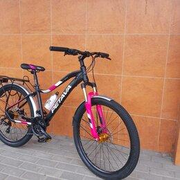 Велосипеды - Велосипед дамский скоростной алюминивый., 0