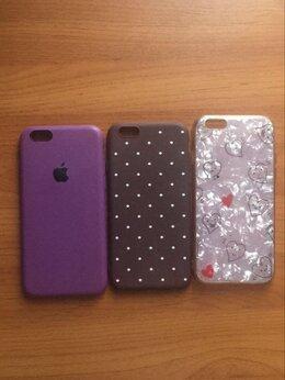 Чехлы - Чехлы на iPhone 6-6s, 0