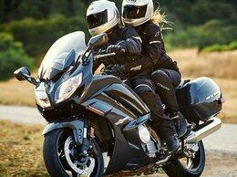 Сертификаты, курсы, мастер-классы - Подарочный сертификат - поездка на мотоцикле, 0