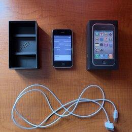 Мобильные телефоны - iPhone 3GS 8GB, 0