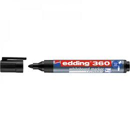 Информационные табло - Маркер для белых досок EDDING E-360/1, 0