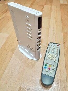 TV-тюнеры - Автономный TV-тюнер AVerMedia BoxW9 Plus, 0