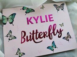 Для глаз - Палитра теней Kylie Butterfly сток, 0