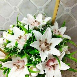 Цветы, букеты, композиции - Интерьерная композиция 64, 0