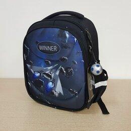Рюкзаки, ранцы, сумки - Рюкзак школьный для мальчика новый, 0