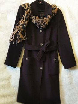 Пальто - ПАЛЬТО - натуральная шерсть - ангора, размер от…, 0