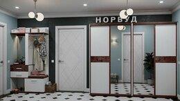 Шкафы, стенки, гарнитуры - Прихожая Норвуд, 0