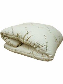Одеяла -  Одеяло «Верблюжья шерсть» 2 сп 450 гр/м зима тм…, 0