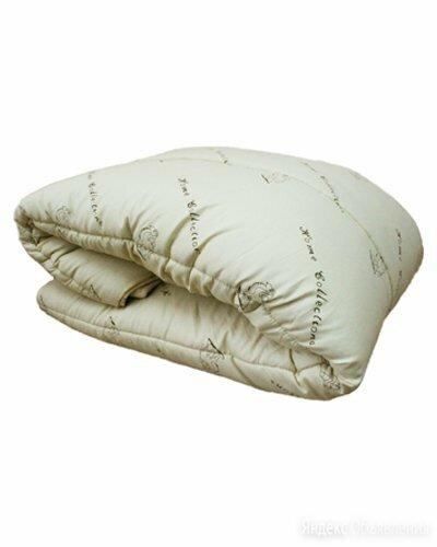 """Одеяло «Верблюжья шерсть» 2 сп 450 гр/м зима тм """"АБВ Текстиль"""" по цене 1673₽ - Одеяла, фото 0"""