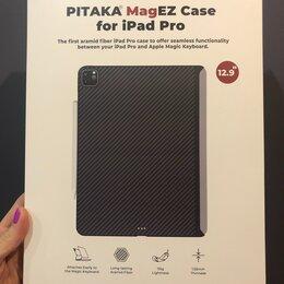 Чехлы для планшетов - Pitaka на iPad Pro 12.9, 0