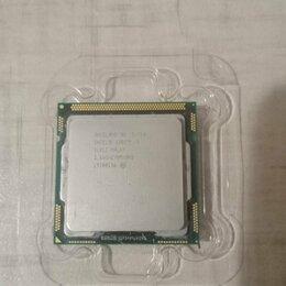 Процессоры (CPU) - I5 750 LGA 1156 4 ядра 4 потока, 0