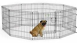 Клетки, вольеры, будки  - Вальтер для животных , 0