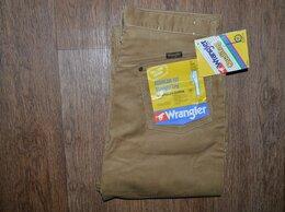 Джинсы - Джинсы Wrangler W31 L32, вельвет, Made in USA, 0