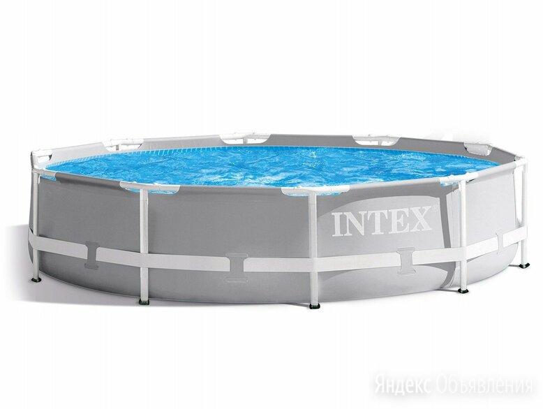 Каркасный бассейн по цене 9900₽ - Бассейны, фото 0
