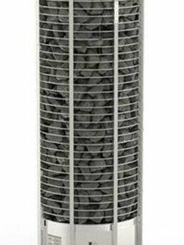 Мини-печи, ростеры - Электрическая печь SAWO TOWER TH3-60Ni2-WL-P, 0