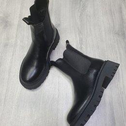 Ботинки - Челси женские, 0