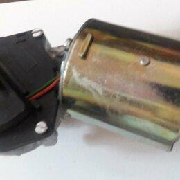 Электроустановочные изделия - Мотор стеклоочистителя 9902152/1 24, 0