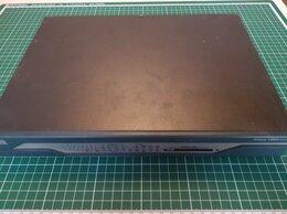Проводные роутеры и коммутаторы - Маршрутизатор Cisco 1801, 0