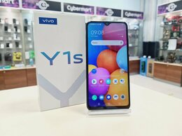 Мобильные телефоны - Vivo Y1S 2/32 /Гарантия , 0