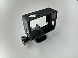 Аксессуары для экшн-камер - Рамка для экшн камеры GoPro hero 3, 3 plus, 4, 0