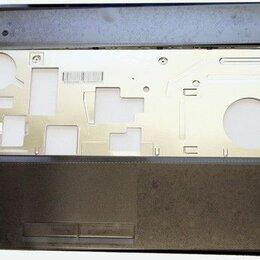 Корпуса - Верхняя часть корпуса с тачпадом Lenovo G580, 0