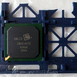 Запчасти к аудио- и видеотехнике - Микросхема сmx4144TO, 0