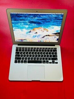 Ноутбуки - MacBook Air 13 early 2014 , 0