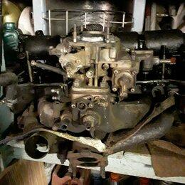 Двигатель и топливная система  - ГБЦ в сборе 2106, 0