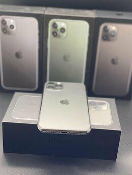 Мобильные телефоны - iPhone 11 Pro Space gray 512 gb Б/у Ростест, 0