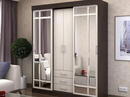 Шкафы, стенки, гарнитуры - Шкаф-Купе «Маэстро», 0