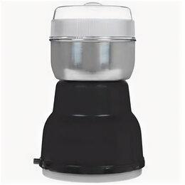 Прочее оборудование - Кофемолка Мощность 100Вт (черный) IR-5303, 0