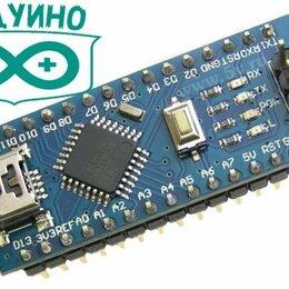 Прочие комплектующие - Arduino nano v 3 328р, 0