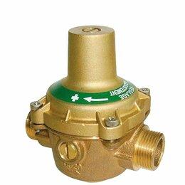 Электромагнитные клапаны - Клапан редукционный типа 11bis (мат. корпуса – бронза; Тмакс. = 80 °С) Ду 32 (Pn, 0