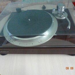 Проигрыватели виниловых дисков - Виниловый проигрыватель pioneer pl-30 l, 0