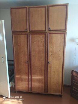 Шкафы, стенки, гарнитуры - Шкаф для одежды, 0
