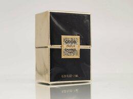 Парфюмерия - Coco (Chanel) духи 7 мл ВИНТАЖ СЛЮДА, 0