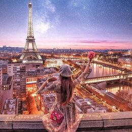 Дизайн, изготовление и реставрация товаров - Любимый Париж Артикул : GX 34558, 0