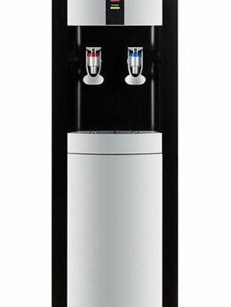 Кулеры для воды и питьевые фонтанчики - Кулер для воды ECOTRONIC H1-LCE Black, 0