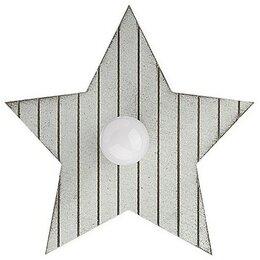 Настольные лампы и светильники - Накладной светильник Nowodvorski Toy-star 9376, 0