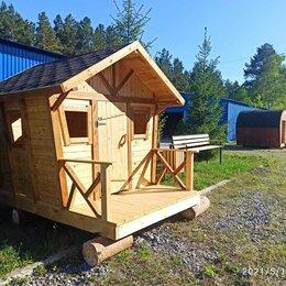 Игровые домики и палатки - Домик для детей, 0