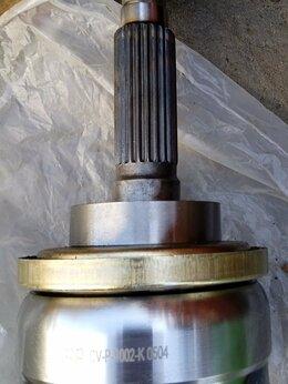 Трансмиссия  - Шрус наружный с пыльником ВАЗ 2121-213 PILENGA…, 0