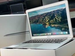 Ноутбуки - Ноутбук  MACBook air 13 , 0