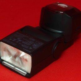 Фотовспышки - Sony HVL-F43M, 0