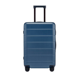 "Чемоданы - Чемодан Xiaomi Luggage Classic Blue 20"" (EU), 0"
