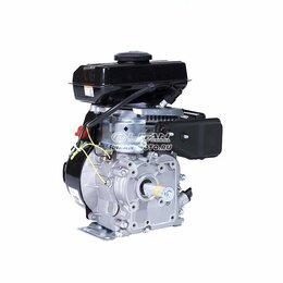 Двигатели - Двигатель LIFAN (Лифан) 152F D16, 0